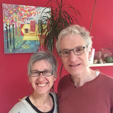Sylvie & Michel User Profile