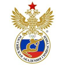 Rusya Cimnastik的用戶個人資料