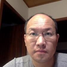 Jian Feng Brugerprofil