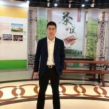 Henkilön Tianlong käyttäjäprofiili