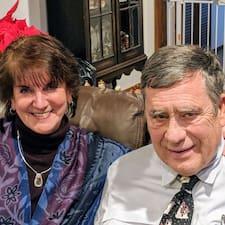 Barbara And Rich is een SuperHost.
