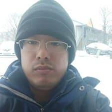 Profilo utente di Xiaotao