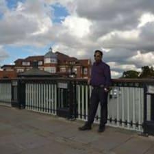 Pravesh Kumar User Profile