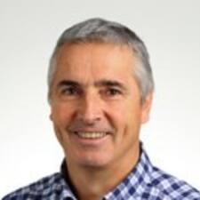 Jean-Denis User Profile