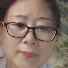哈丽芝 Kullanıcı Profili