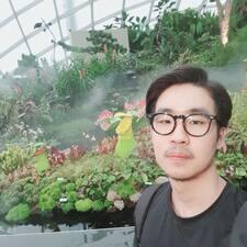 Nutzerprofil von 우성