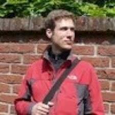 Profil uporabnika Denis
