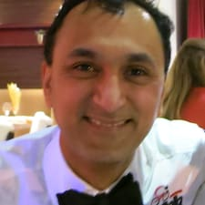 Dr Shah User Profile