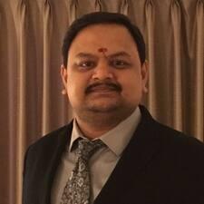 Manikandan - Uživatelský profil
