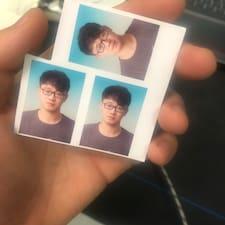孟杰 - Uživatelský profil