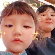 Profilo utente di 희영