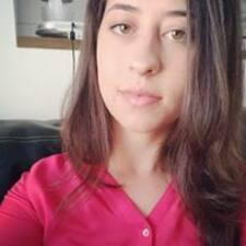 Ana - Profil Użytkownika