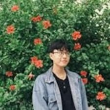 Profil Pengguna Hoang Long