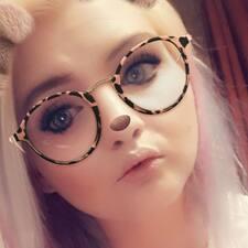 Kaylena - Uživatelský profil