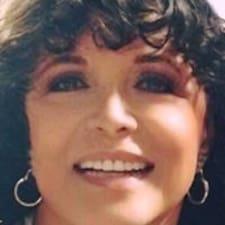 Mercedes Cecilia felhasználói profilja