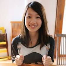Profil utilisateur de 雅宜