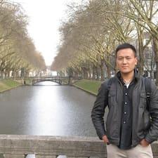 Profil utilisateur de 塔贸易海豚骑士wp