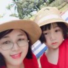 Profil utilisateur de 湘湘