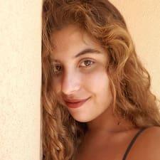 Constanza Stefania User Profile