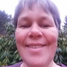 Gertrud Kullanıcı Profili