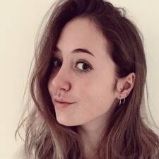 Profil korisnika Eve