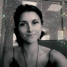 Maria Sagrario - Profil Użytkownika