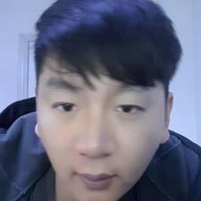 宝刚 - Uživatelský profil