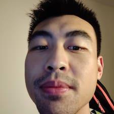 Profil utilisateur de Kaitong