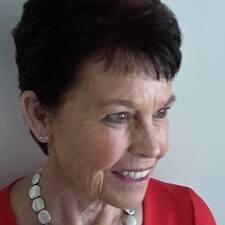 Henny felhasználói profilja