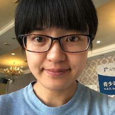 Profil korisnika 秀兰