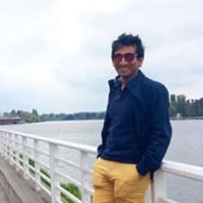 Ranajoy的用戶個人資料