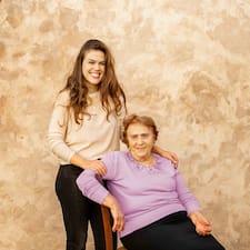 Više informacija o domaćinu: Chiara & Nonna