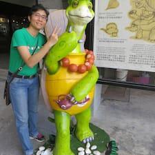 Hooi Cheng User Profile