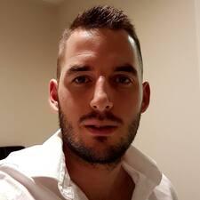Profil korisnika Milán