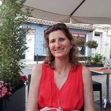 Profilo utente di Marie-Laure