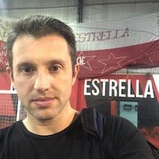 Notandalýsing Alejandro