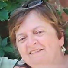 Profilo utente di Thérèse