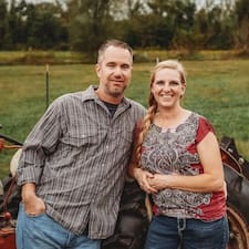 Learn more about Melissa & Jason