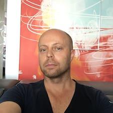 Steffen Profile ng User