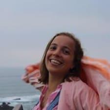Profil utilisateur de Ana Margarida Da Costa