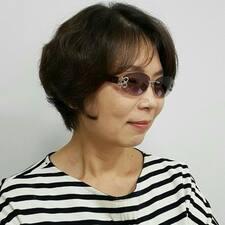Profil utilisateur de 선화