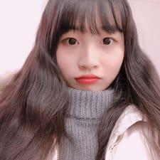 Perfil do usuário de 天琪