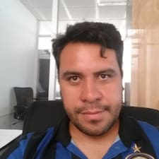 Raul Adrian felhasználói profilja