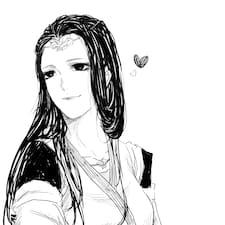 雨舒 - Uživatelský profil