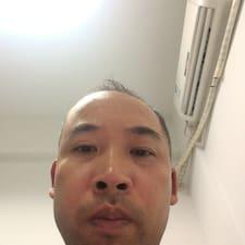 真德 User Profile