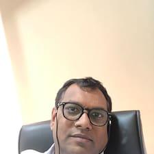 SudhirKumar User Profile