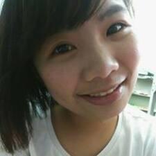 Perfil do usuário de 淑君