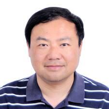 Perfil de l'usuari Jian