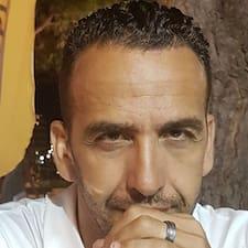 Profil utilisateur de Lahouari