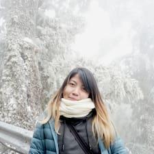 Profil utilisateur de Nicole Katrina
